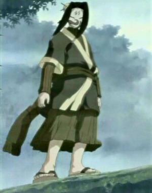 Naruto ep 009 – 012: Pejaran Chakra di Hutan Nami no Kuni | NARUTO INDOFANSTER BLOG